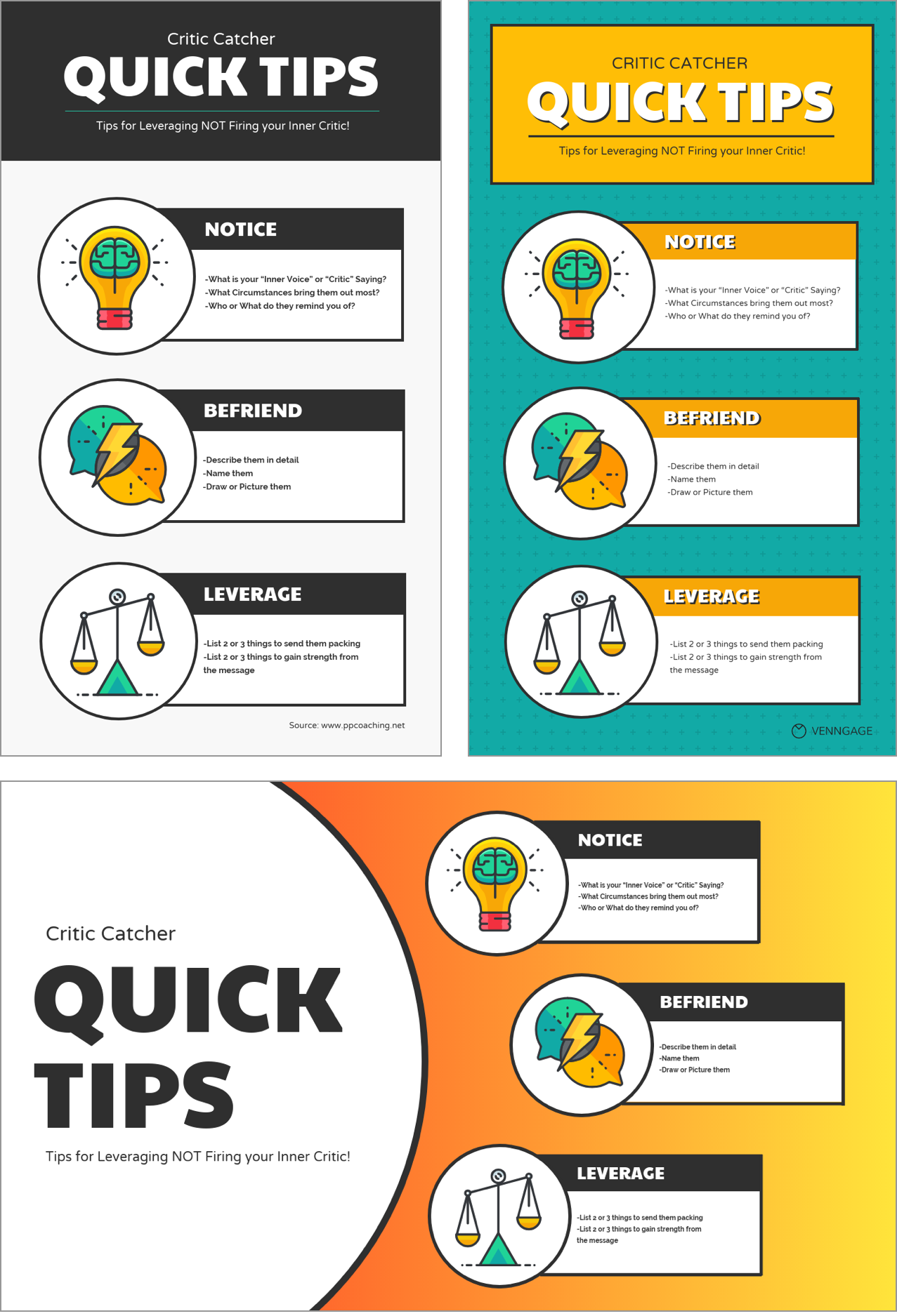 customize infographic templates