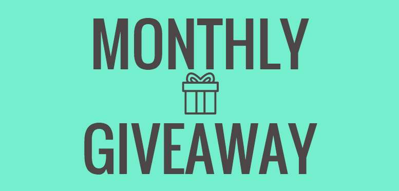 Venngage Monthly Giveaway Venngage