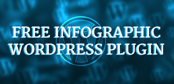 Free Infographic Wordpress Plugin