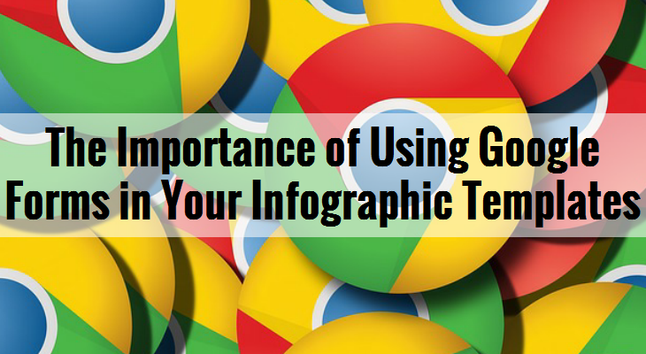 Google forms for your infographic templates