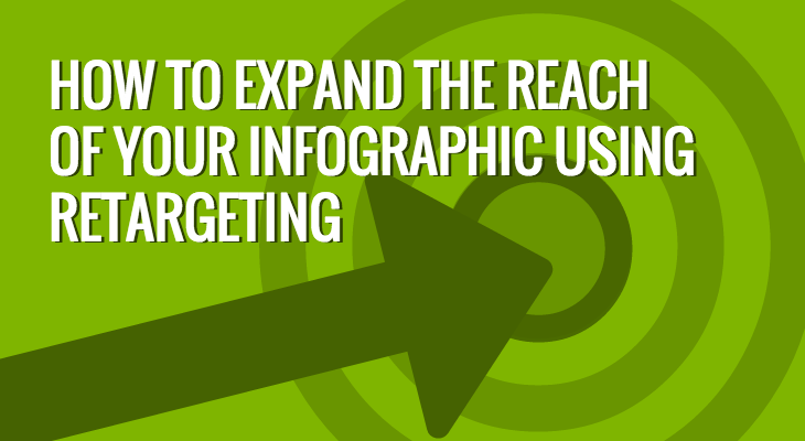 How to Expand the Reach of Your Infographic Using Retargeting