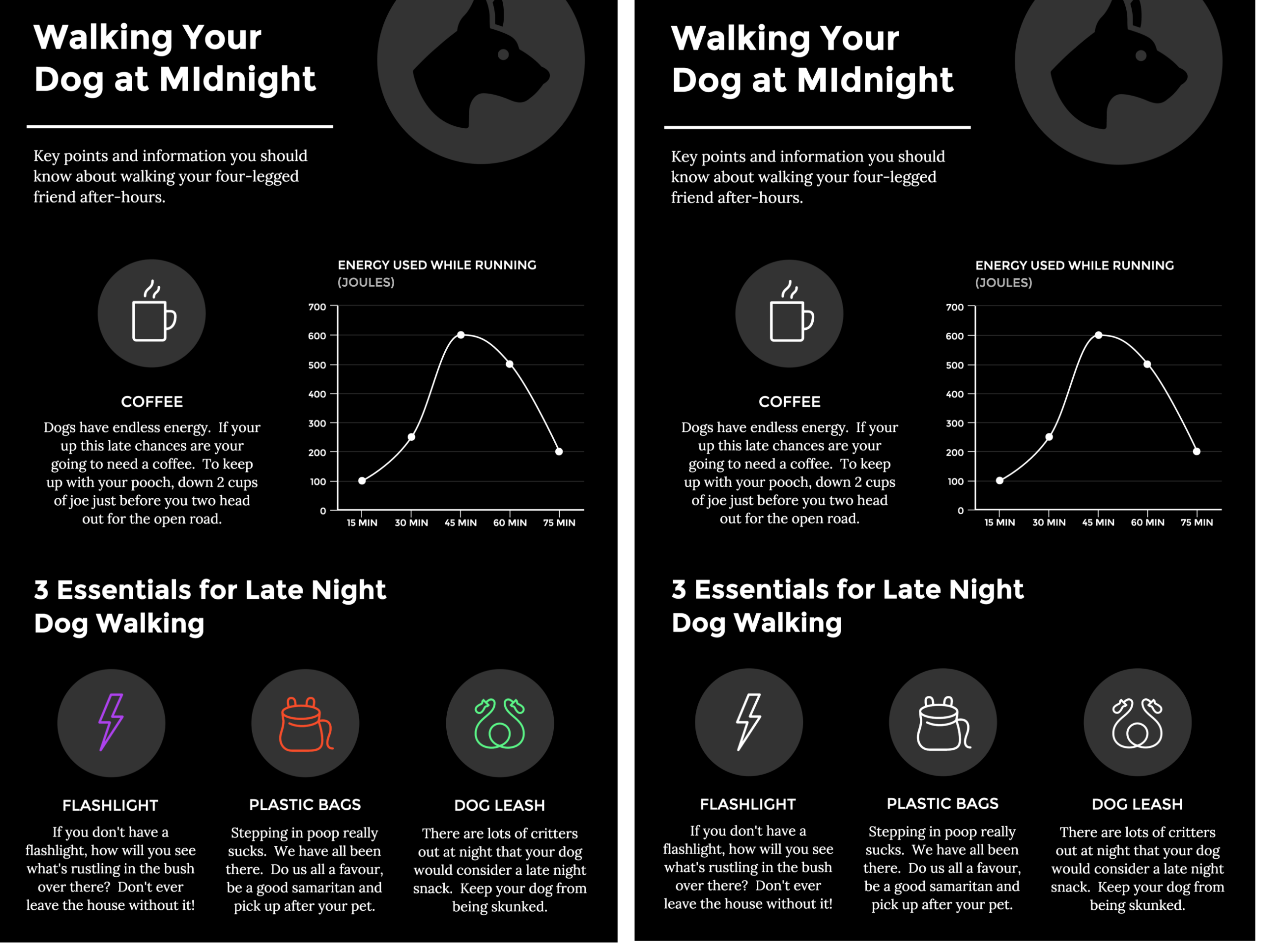 6 Ways To Use Icons In Infographic Design
