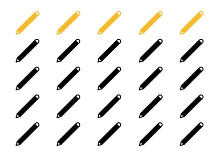 infographic pictogram