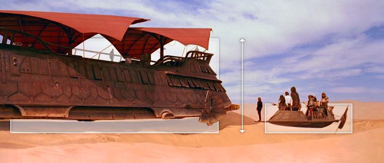 [Infographic] 7 Essential Design Principles Star Wars Taught Us