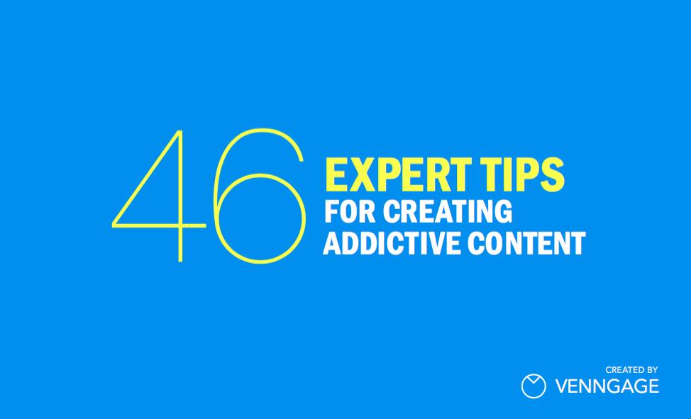 46 Expert Tips
