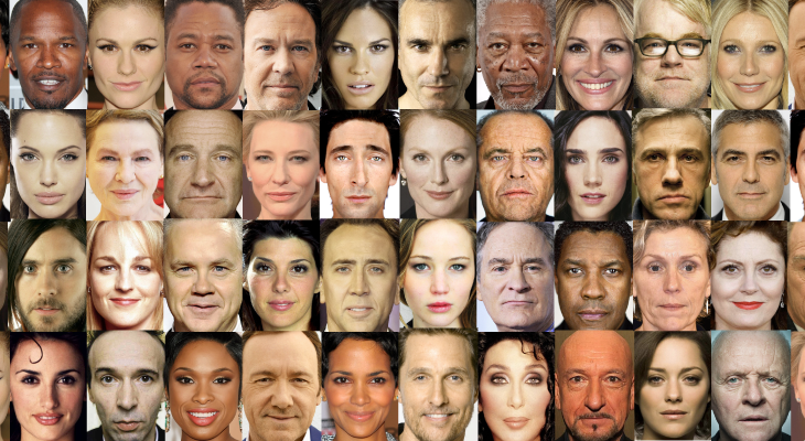 The Oscars Is More Racist Than You Think Interactive Venngage