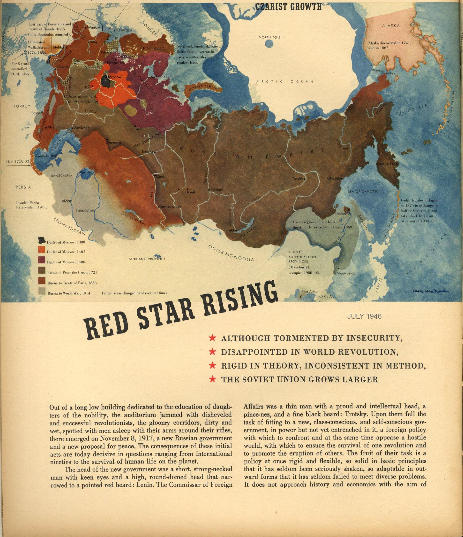 Red-Star-rising-1946