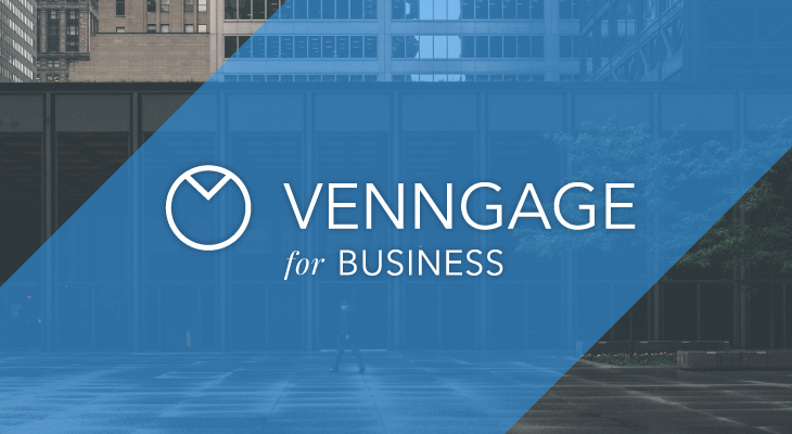 venngage business plan