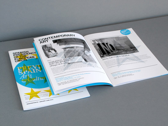 How to make a brochure venngage for Multi page brochure template free