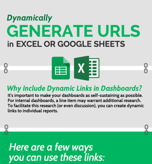 infographic design excel