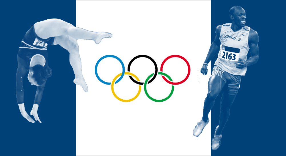 For Olympic Athletes, Is 30 the New 20? [INFOGRAPHIC]