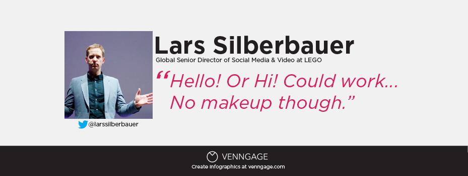 Lars S