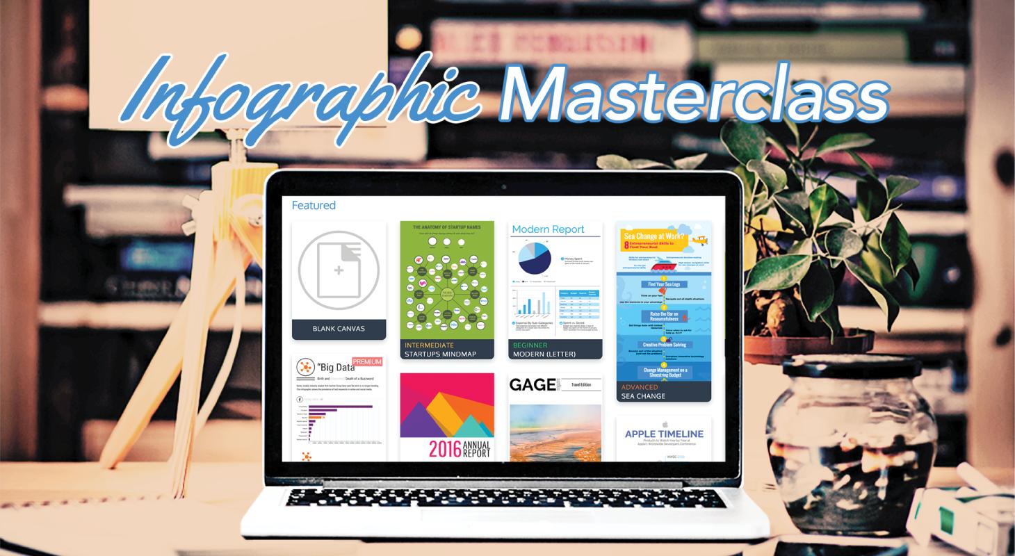 infographics masterclass