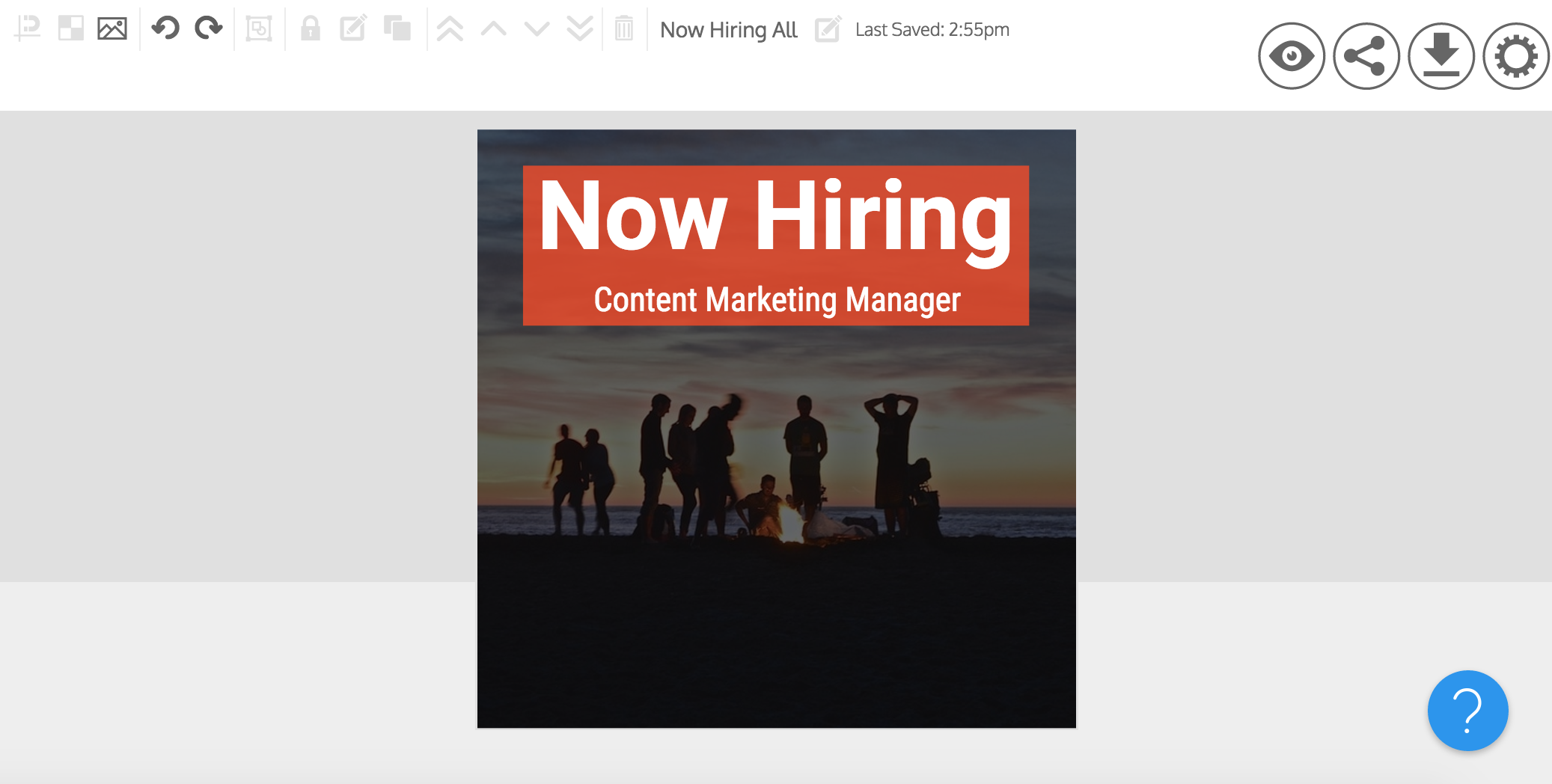 How to Create Visuals For a Twitter Job Search