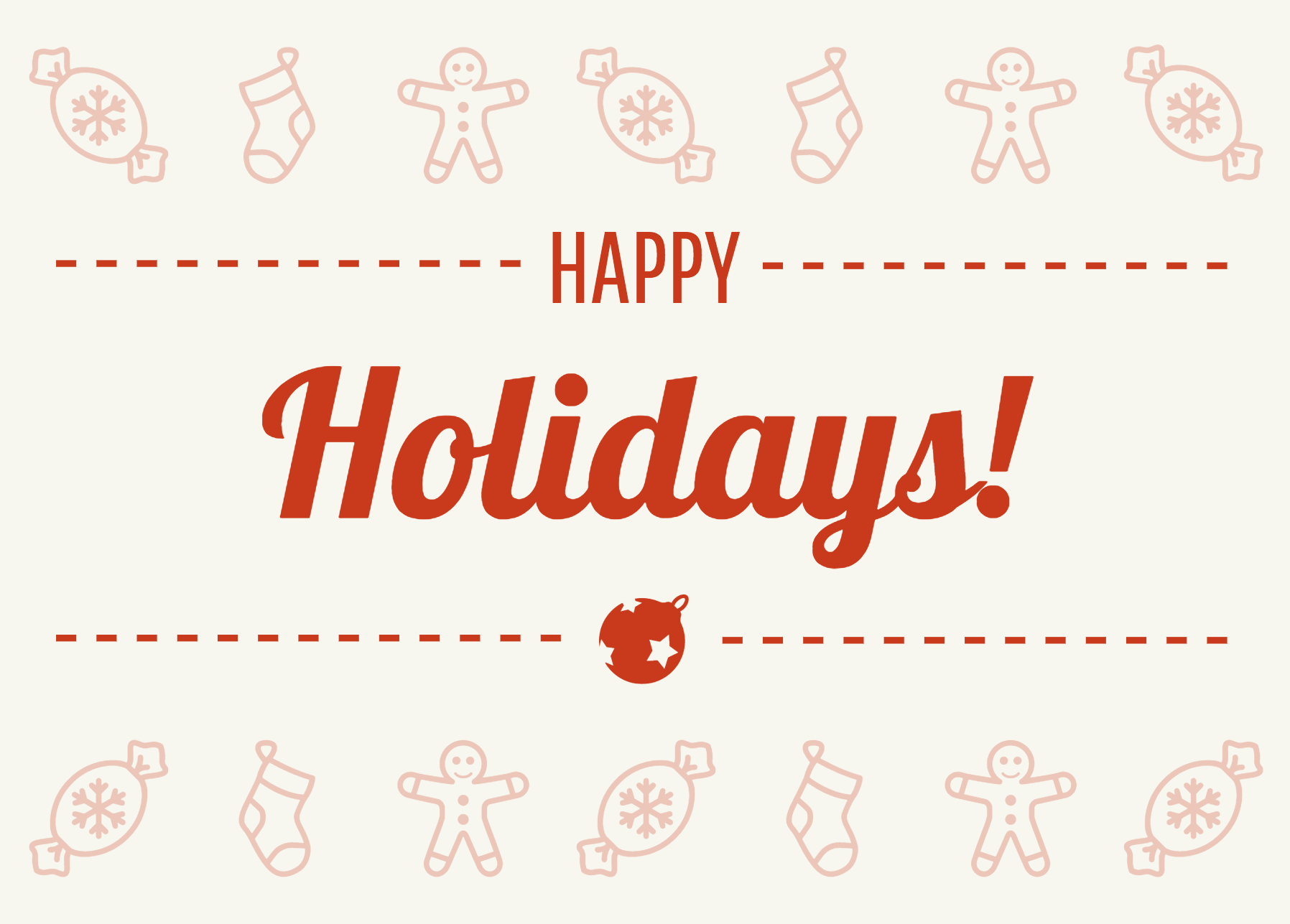Infographics: Holiday Images
