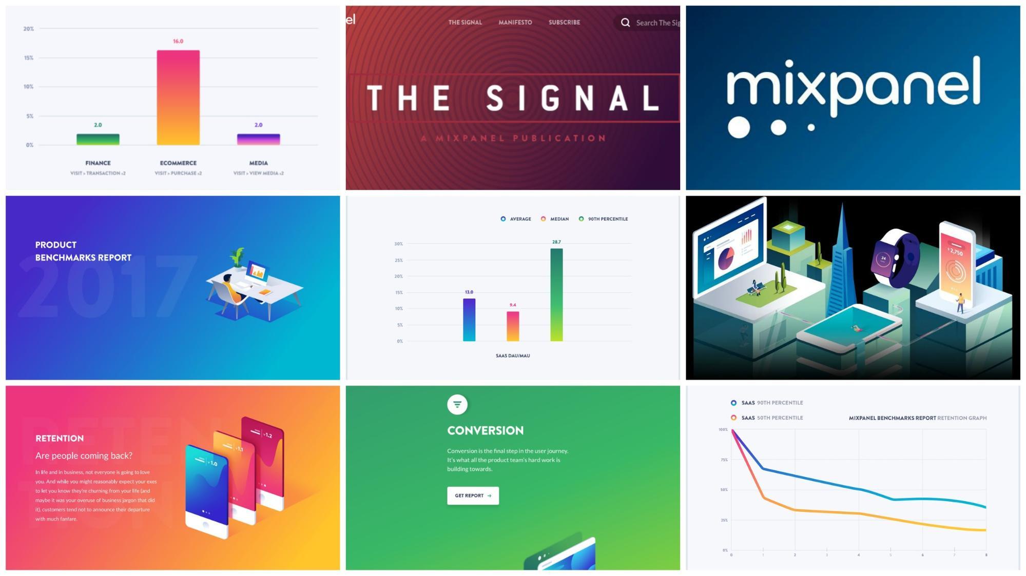 Design Trends Premium: The 8 Biggest Graphic Design Trends That Will Dominate