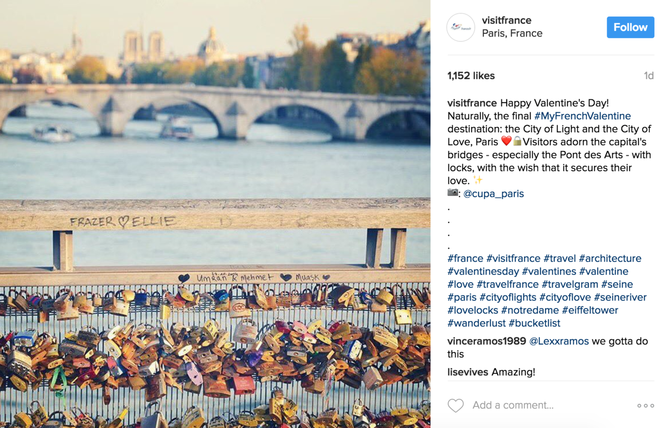 Instagram For Business: 9 Tips From the Tourism Industry