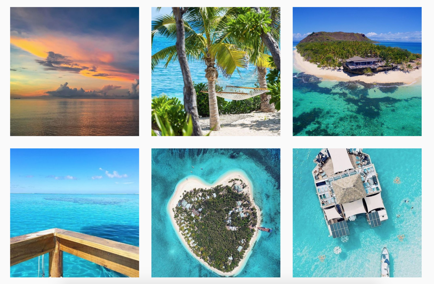 Instagram For Business: 10 Tips From the Tourism Industry
