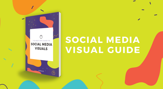 Infographics: Social Media Visual Guide