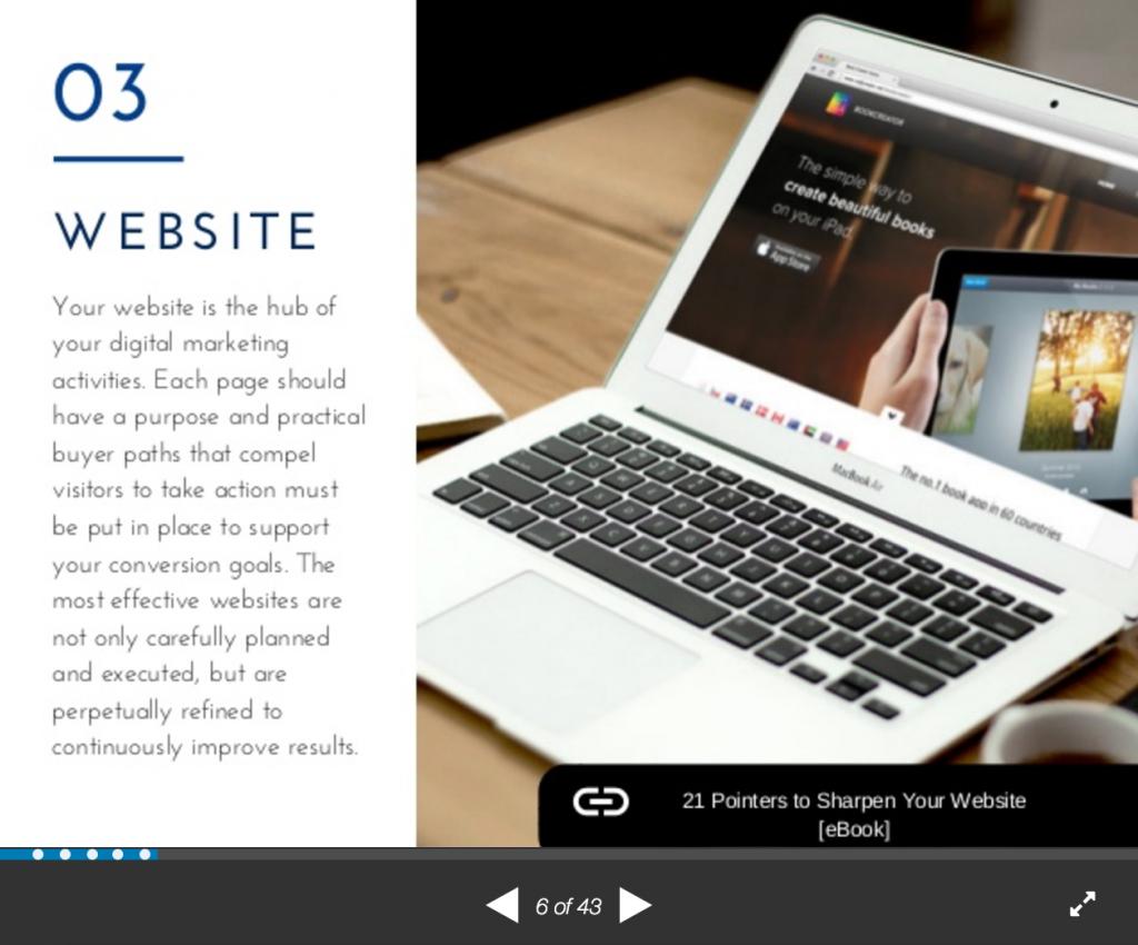 101 Best Presentation Ideas, Design Tips & Examples