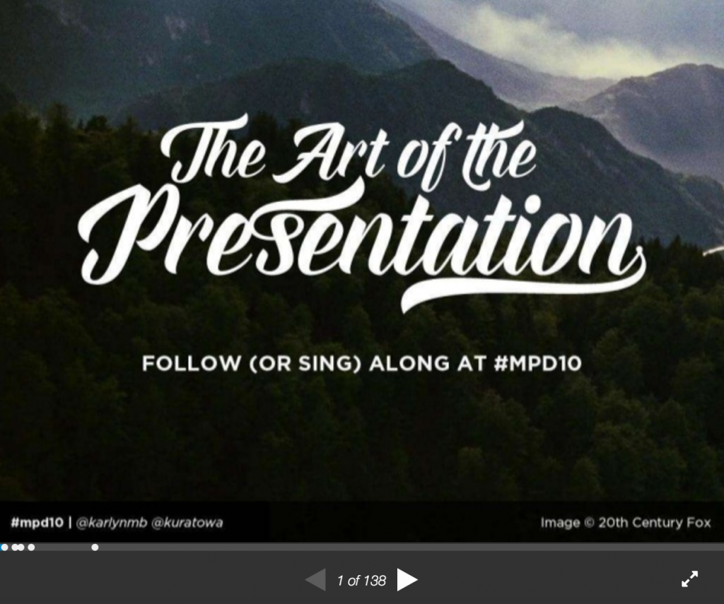 101 Best Presentation Ideas, Design Tips & Examples