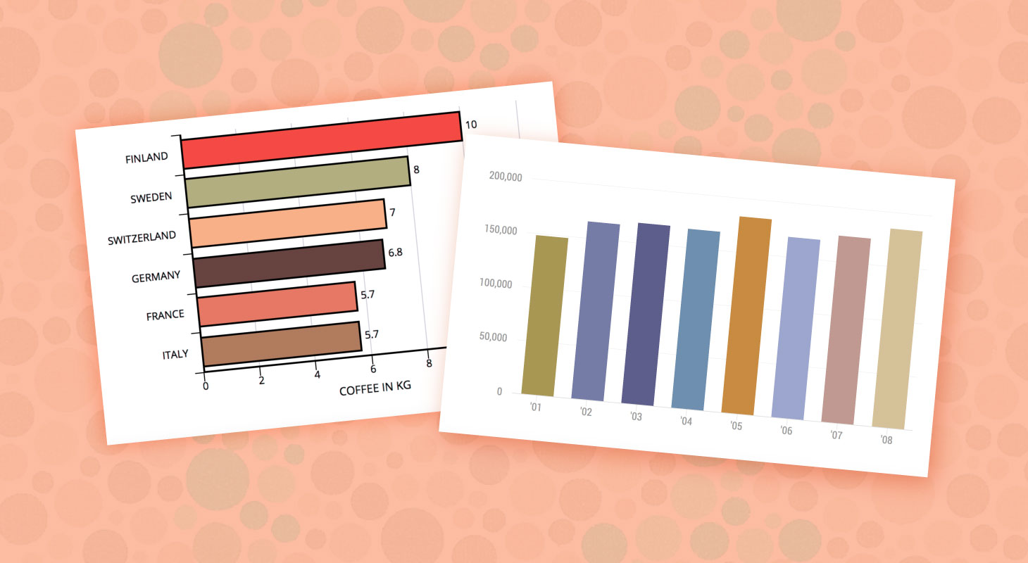 How to optimize charts for color blind readers venngage color blind friendly palette nvjuhfo Images
