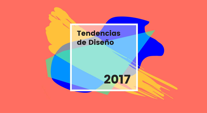 8 Nuevas Tendencias de Diseño Gráfico que tomarán el control en el 2017