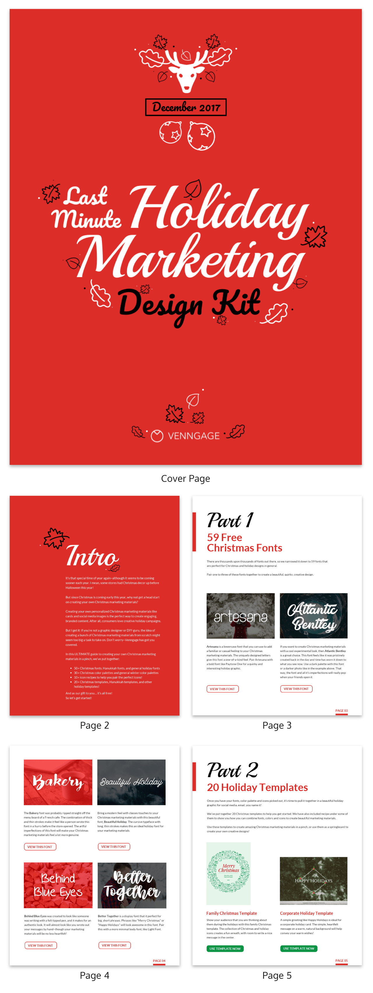 Pageturning White Paper Examples And Design Tips  Venngage White Paper Examples