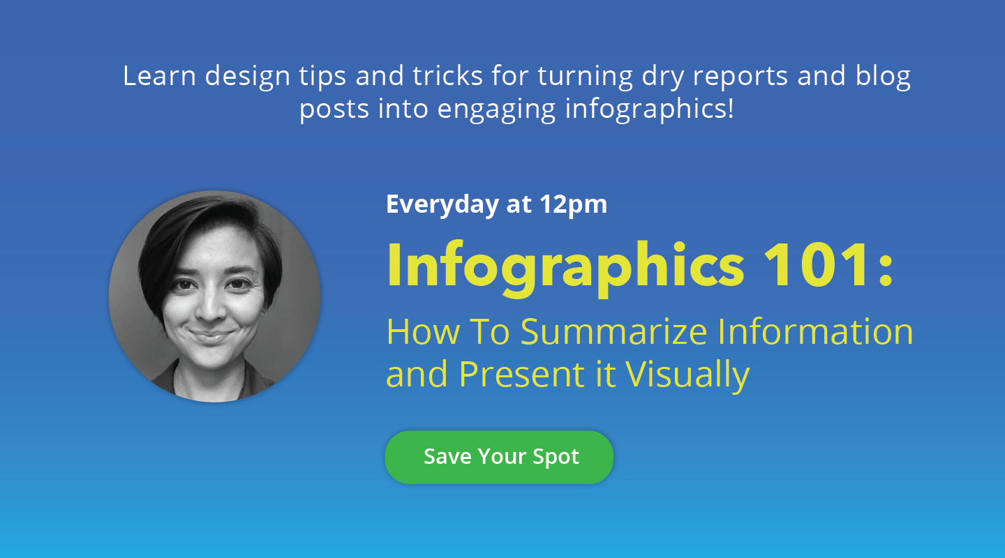 How to Choose the Best Charts for Your Infographic - Venngage