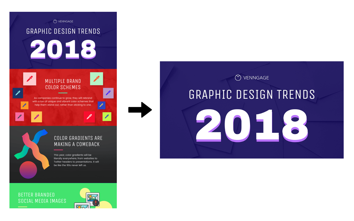7 Design Hacks To Make An Engaging Business Infographic In 2018