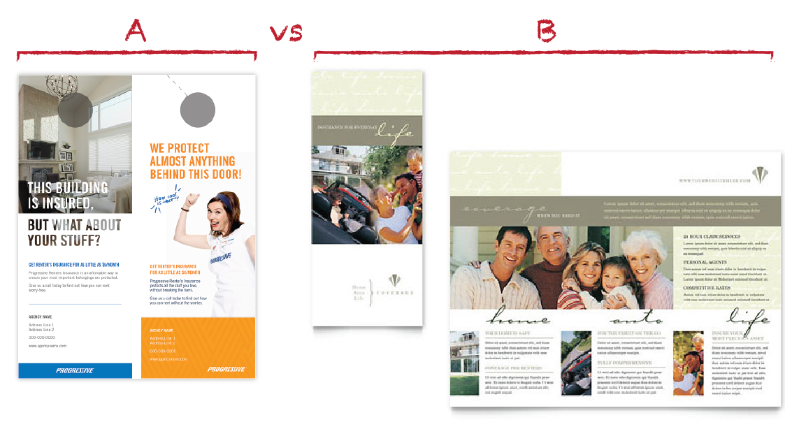 marketing brochure design guide make a brochure in 5 steps venngage