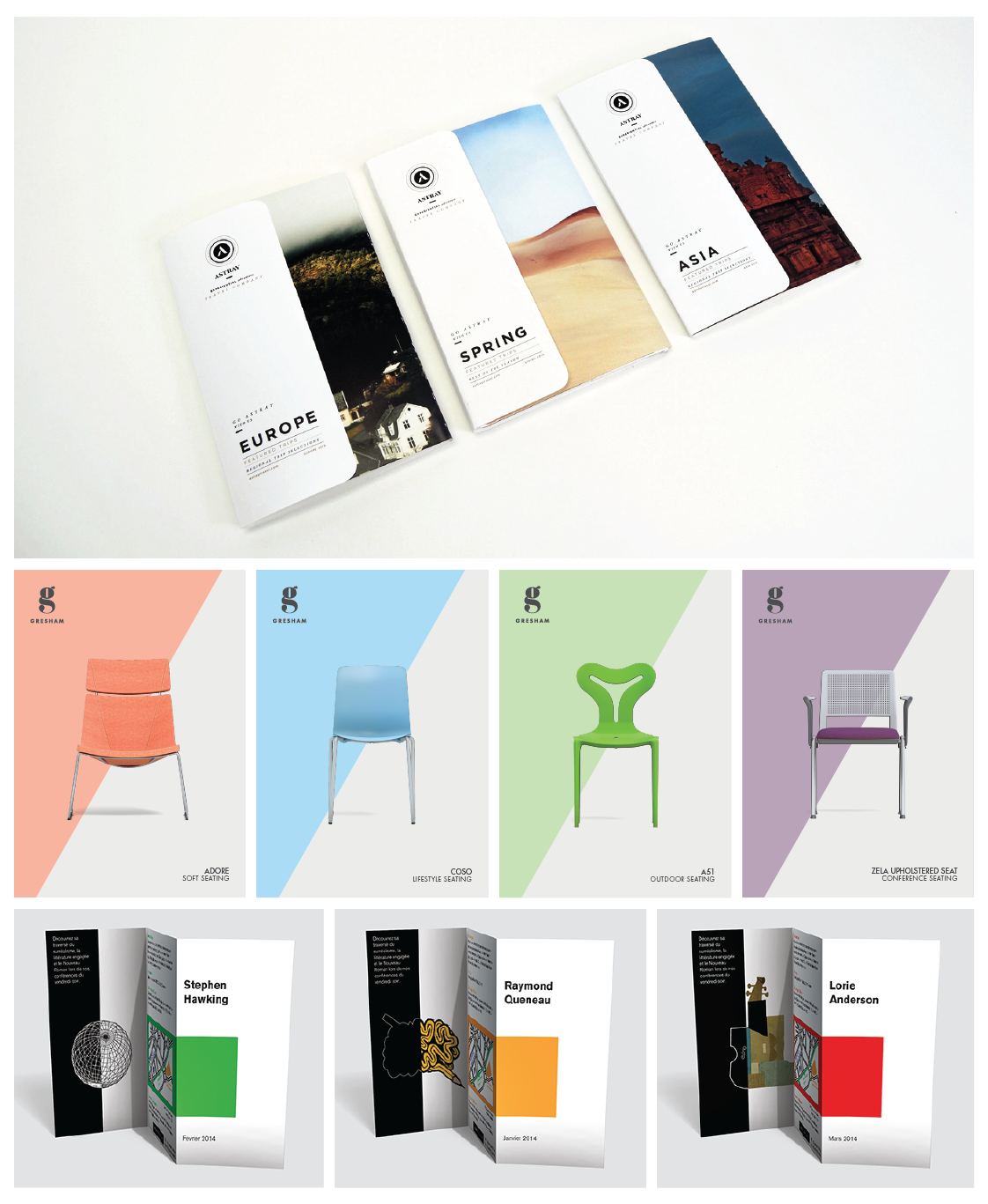 Product Brochure Design: Marketing Brochure Design Guide: Make A Brochure In 5