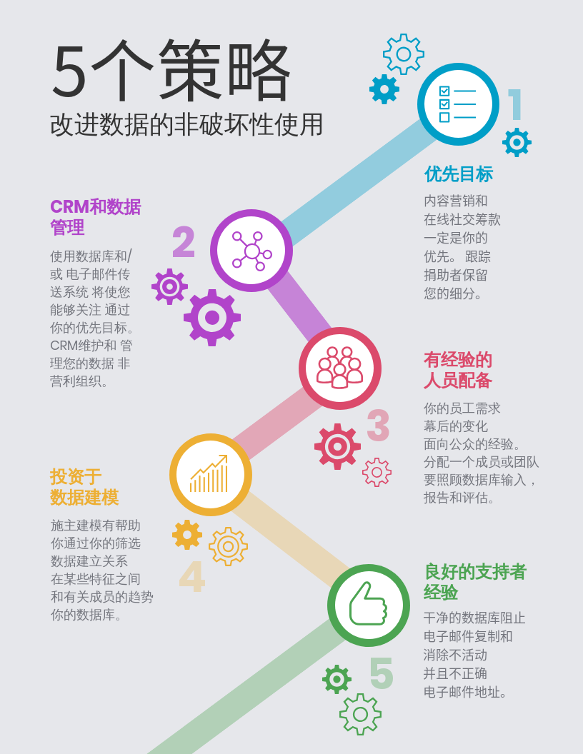chinese infographic template