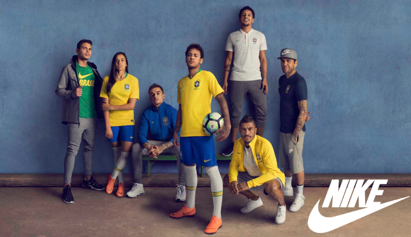 f9cbf736e0b Nike vs. adidas  Which Brand Will Dominate The 2018 World Cup ...