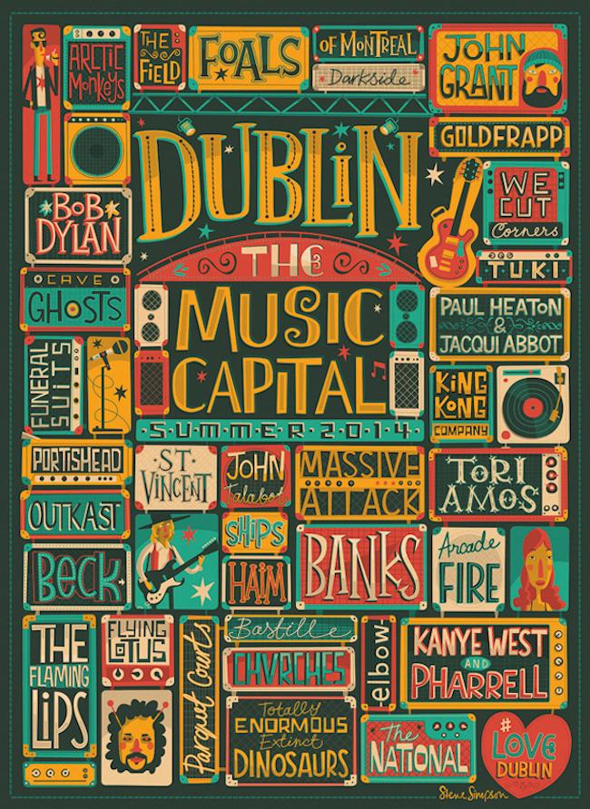 creative poster ideas
