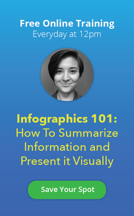 How to Summarize Information Visually