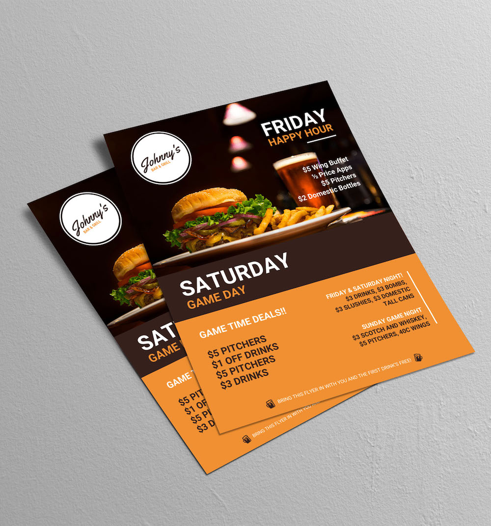 35 Highly Shareable Product Flyer Templates Tips Venngage
