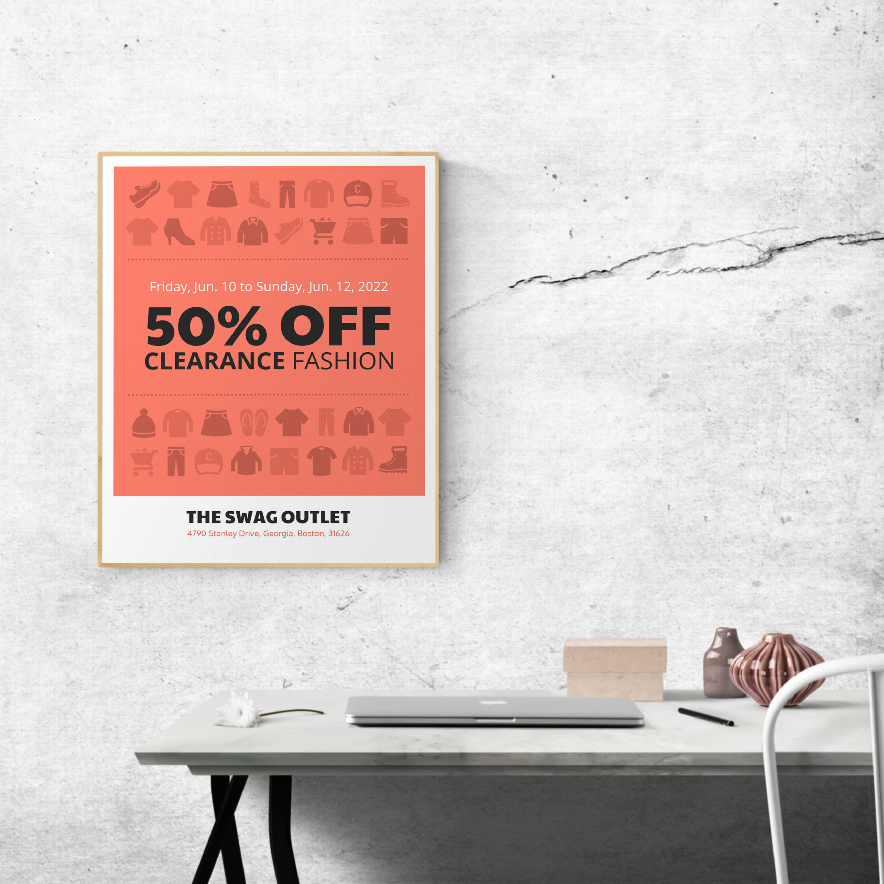 Product Flyer Templates Examples Tips9