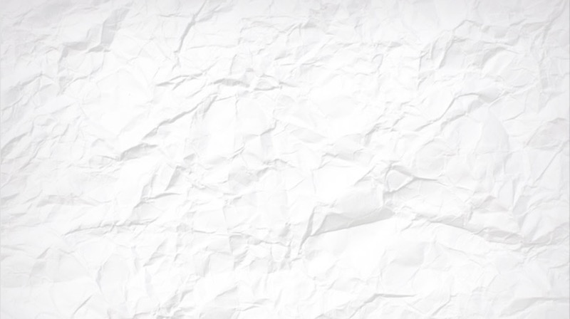 Minimalist Crumpled Paper Simple Background Image