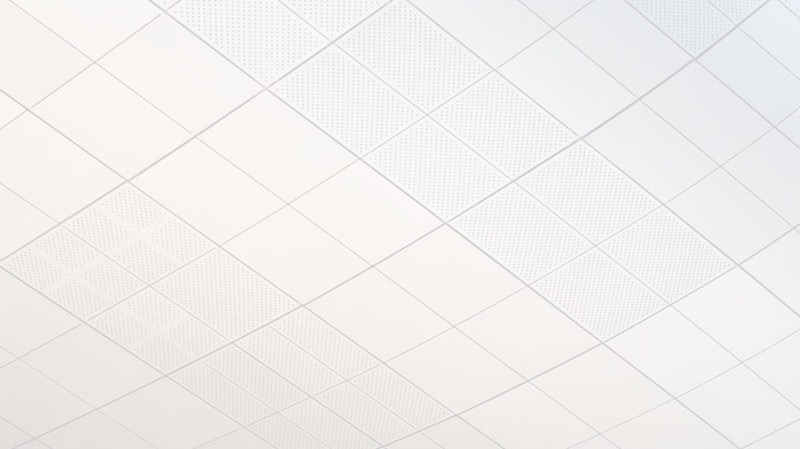 Simple White Pattern Background Image