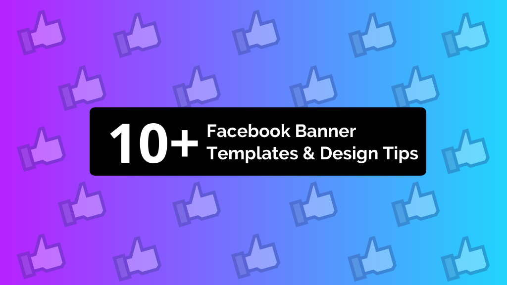 Facebook Banner Templates Header