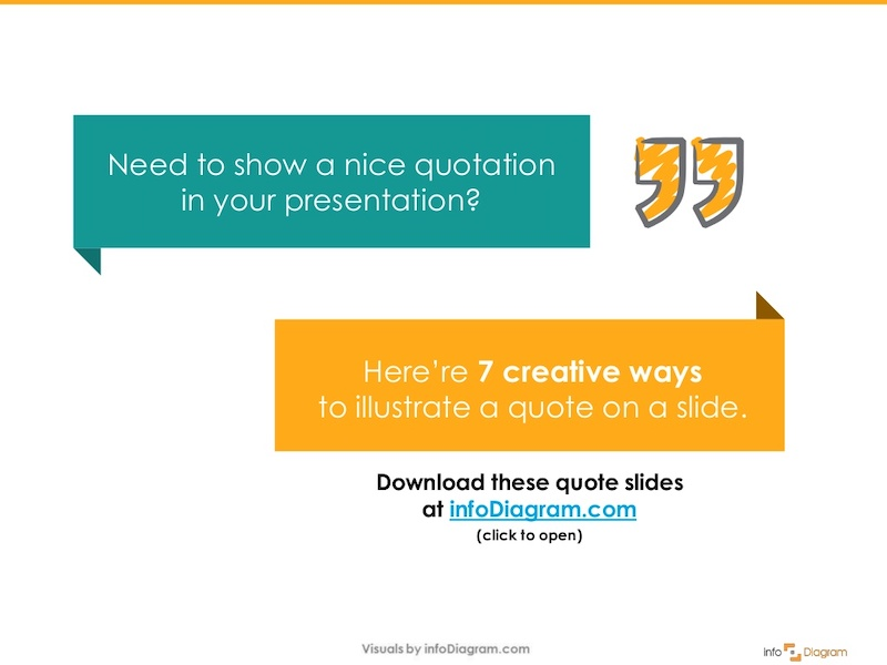 Simple White Marketing Presentation Ideas