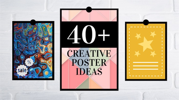 The Ultimate Poster Design Guide 80 Design Tips and Templates for Every Occasion