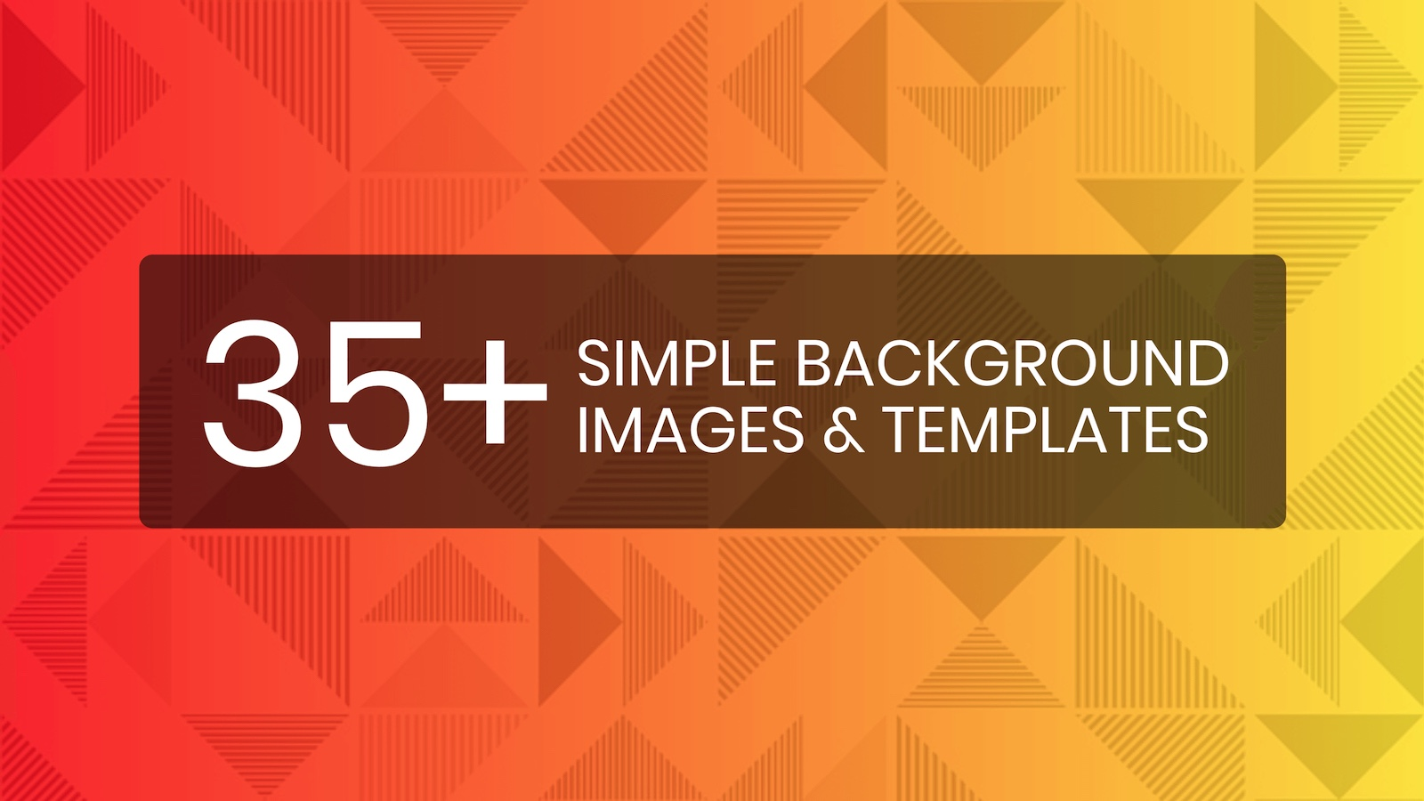 15+ Presentation Background Examples17