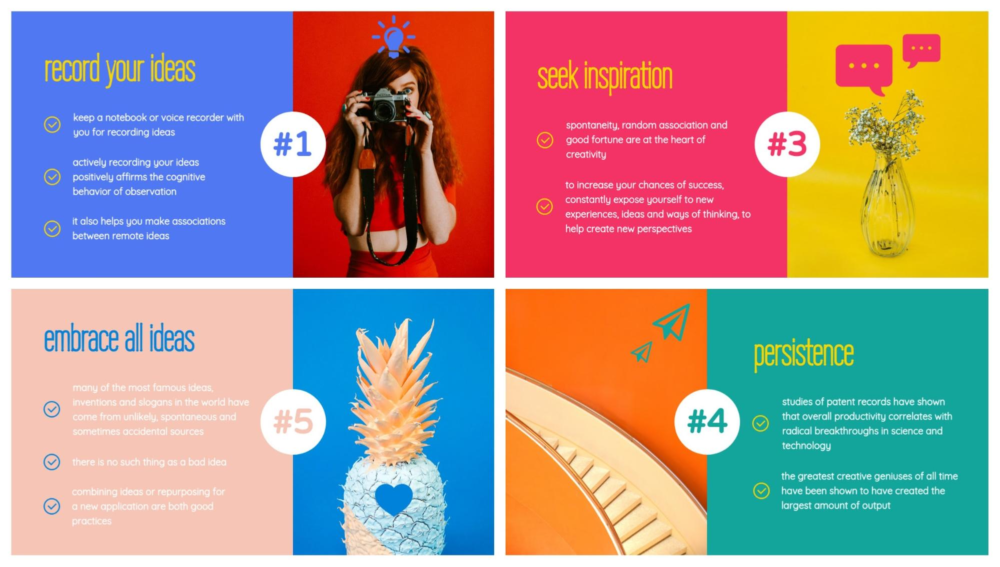 15+ Presentation Background Examples6