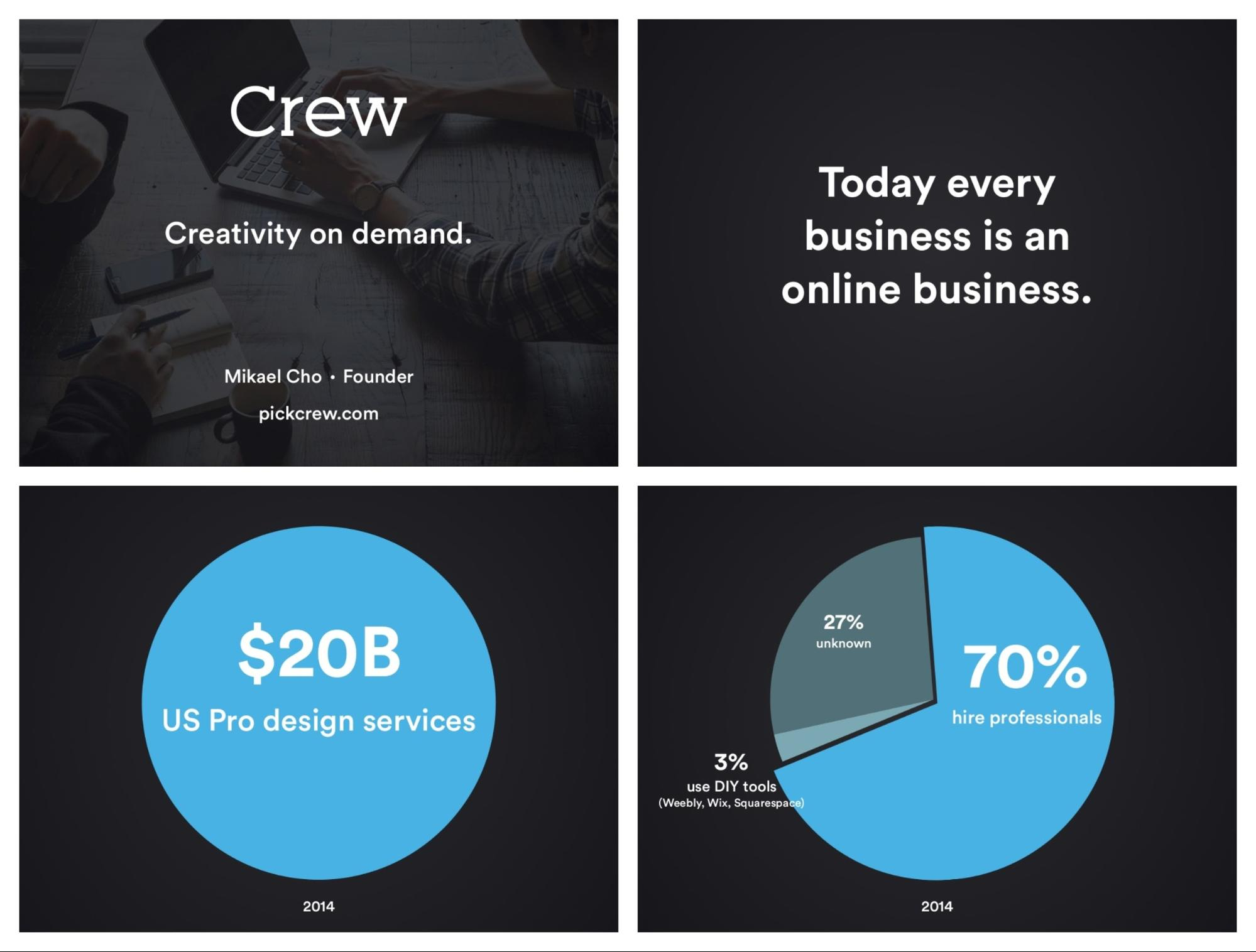 Best Pitch Deck Examples 10