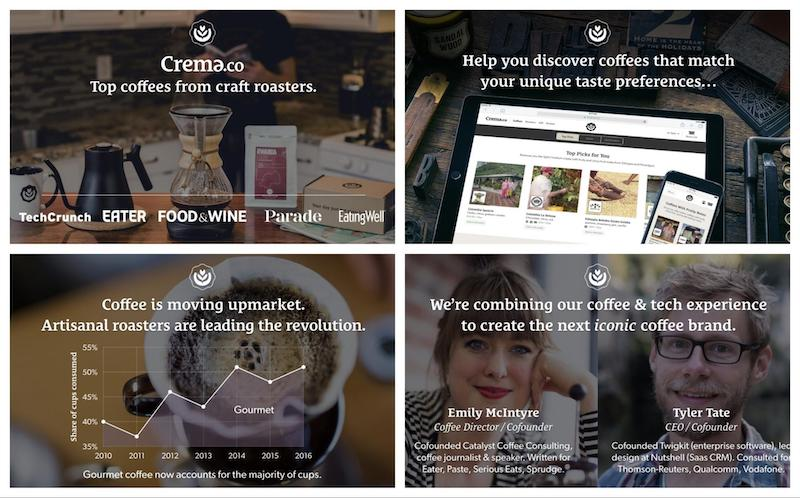 25+ Best Pitch Deck Examples, Tips & Templates for 2019 - Venngage