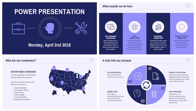 25+ Best Pitch Deck Examples, Tips & Templates for 2019