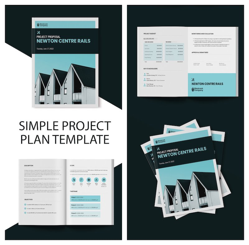 high level project plan template ppt.html