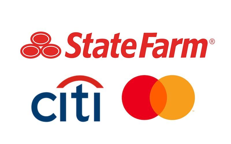 Bank Comparison Logo Styles